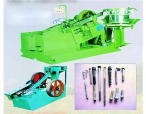 Z25 Series Thread Rolling  Machine