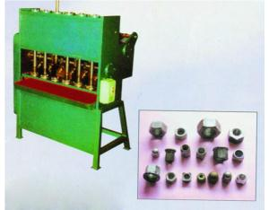 Z42 Series Automatic Nut Tapping Machine