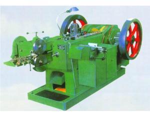 KMZ-B Type Hollow Rivet Full Automatic Cold Former