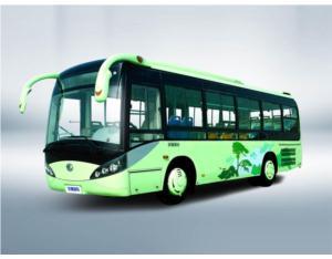 ZK6896HGA city bus