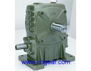 Worm Gear Speed Reducer (FCA-WPA)