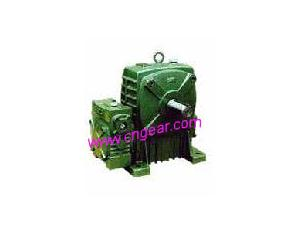 Worm Gear Speed Reducer (FCEA)
