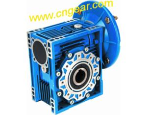 Worm Gear Speed Reducer (FCNDK)