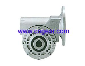 Worm Gear Speed Reducer (FCPDK)