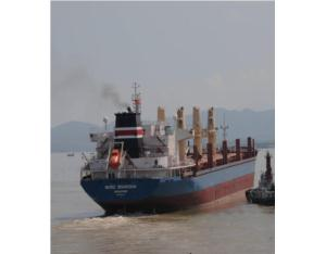 31,800DWT Bulk Carrier