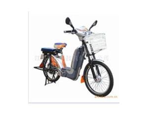 Electric Motobike