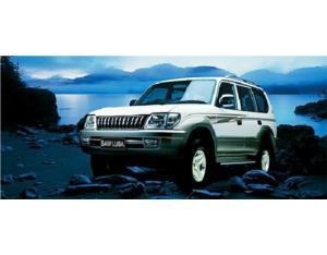 road vehicle LUBA S100t
