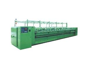 FB466 Model Woolen High-speed Twistless Roving Machine