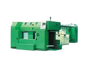 FB453 Model Fourth-stage High-speed Woolen Gilling Machine
