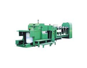 FB424 Model First-stage High-speed Woolen Gilling Machine