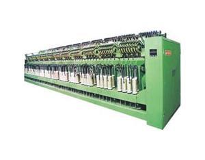 FX401A Model Filament Linen Roving Machine, FX401 Model Staple Roving Machine