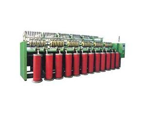 FX280-FX284 New-type Linen Drawing Machine