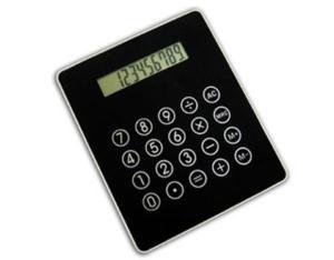Calculator HSD212AC
