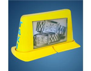 ZHD1-TAXI sighboard