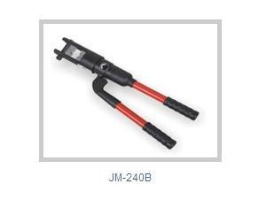 JM-240B  Hydraulic Crimping Tool