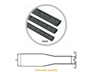 M800 -- Dual-wall heat shrinkable tube(3:1)