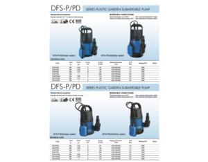 DFS-P/PD400