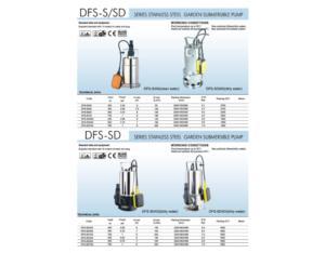 DFS-S/SD400