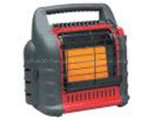 Gas Heater AS-GH03