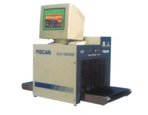 FISCAN SLS-V5030B Desktop X-ray Security Inspection System