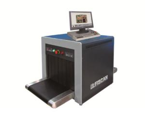 FISCAN CMEX-T5030 Multi-energy X-ray Security Inspection System