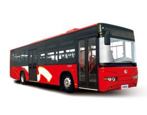 ZK6118HG/ZK6108HG city bus