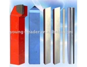 Carbide tipped brazed tool bit