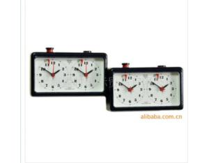 Three drill brand quartz chess clock