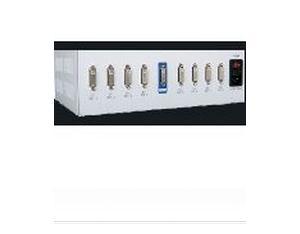 MDW1867-8 DVI Digital Video Splitter