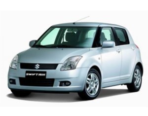 Changan Suzuki Swift 1.3 manual comfortable