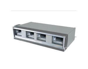 10 high static pressure air canal machine