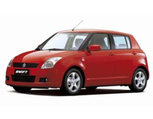 Changan Suzuki Swift 1.3 GLS
