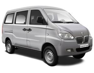 JUPITER S6   7-8 Seats Minibus