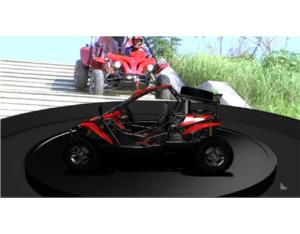 X500ATV ATV