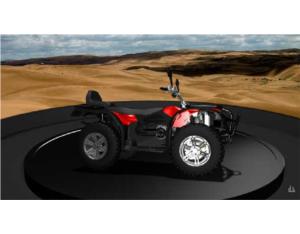 XY500ATV-2 ATV
