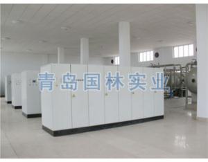 Large ozone generator