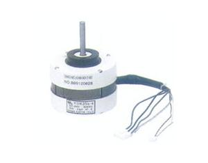 Wall-mounted air-conditioner motor series with the AC PG