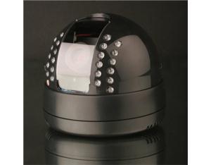 Long-range infrared laser night vision camera