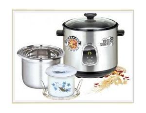 Electric stew pot GLDB-35B-F