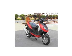 MotorcycleB09-125