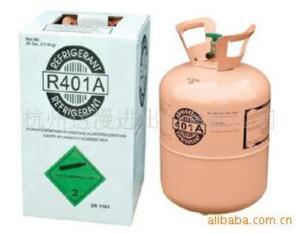 Refrigerant R401A