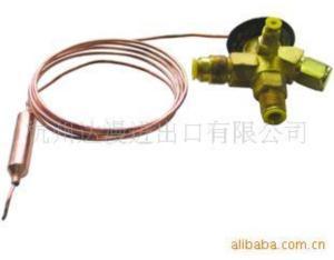Expansion valve ST ( E)