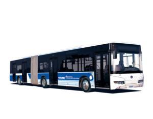 ZK6180HGC city bus