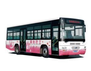 ZK6100NGA9 city bus