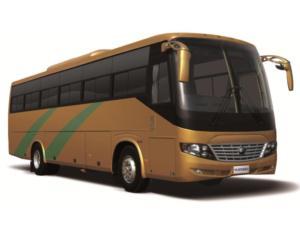 ZK6116D coach