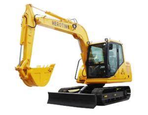 Excavator;HE70