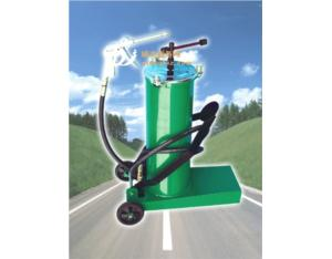 LUBRICAING OIL INJECTOR QTY