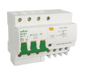 Residual Current  Circuit Breaker (Electronic)