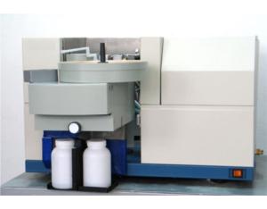 AA9000 rapid multi element analysis in atomic absorption spectrometer