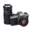 Phoenix DC303NW / F1.7 SLR camera